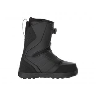 Mens ThirtyTwo Snowboard boots Lashed (black)