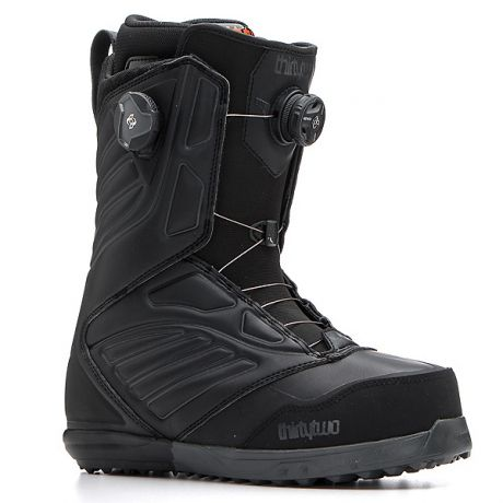 Mens ThirtyTwo Snowboard boots Binary Boa (black)