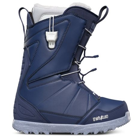 Womens ThirtyTwo Snowboard boots Lashed FT (blue)