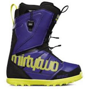 Mens ThirtyTwo Snowboard boots Lashed FT