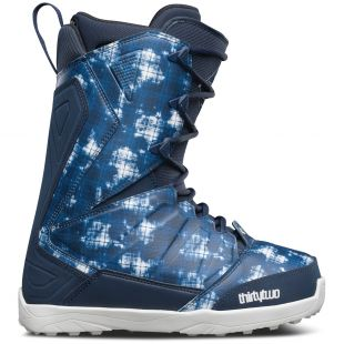 Mens ThirtyTwo Snowboard boots Lashed FT (blue)