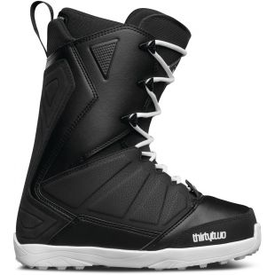 Mens ThirtyTwo Snowboard boots Lashed FT (black)