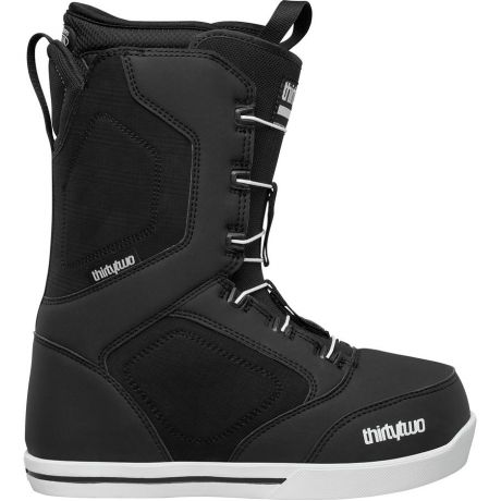 Mens ThirtyTwo Snowboard boots 86 FT (black)