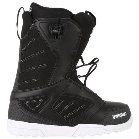 Mens ThirtyTwo Snowboard boots Groomer FT (black)