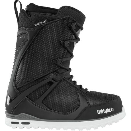 Mens ThirtyTwo Snowboard boots Tm Two (black)