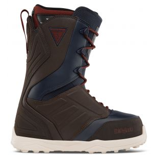 Mens ThirtyTwo Snowboard boots Lashed Bradshaw (brown)