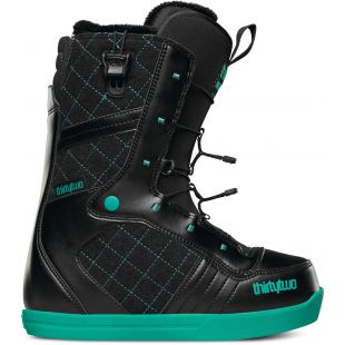 Womens ThirtyTwo Snowboard boots 86 FT (black)