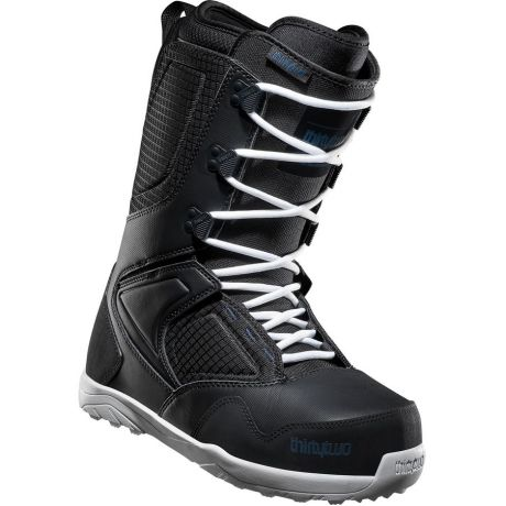 Mens ThirtyTwo Snowboard boots Light (black)