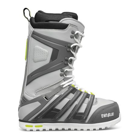 Mens ThirtyTwo Snowboard boots Prime (grey)