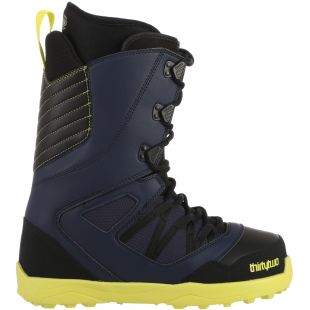 Mens ThirtyTwo Snowboard boots Light (black/blue)