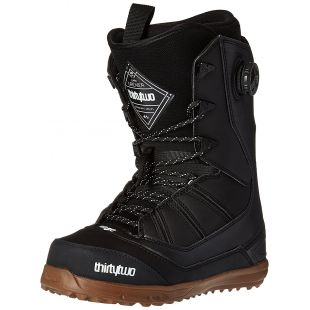 Mens ThirtyTwo Snowboard boots Session Grenier (black)