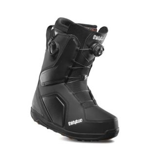 Mens ThirtyTwo Binary Boa Snowboard boots (black)