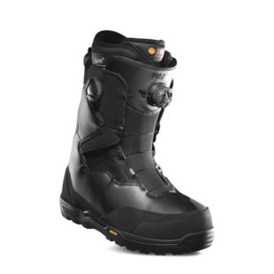 Mens ThirtyTwo Focus Boa Snowboard boots (black)
