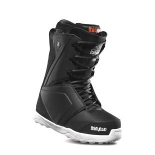 Mens ThirtyTwo Lashed Snowboard boots (black)