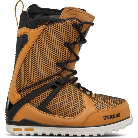 Mens ThirtyTwo Snowboard boots Tm Two (yellow)