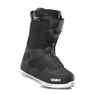Mens ThirtyTwo Shifty Boa Snowboard boots (black)