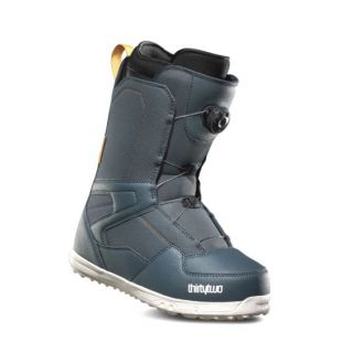 Mens ThirtyTwo Shifty Boa Snowboard boots (slate)
