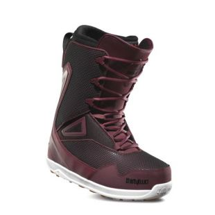 Mens ThirtyTwo Tm 2 Snowboard boots (burgundy)