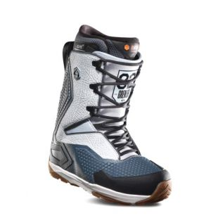 Mens ThirtyTwo Tm 3 Grenier Snowboard boots (grey/black)