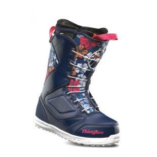 Womens ThirtyTwo Zephyr Ft Snowboard boots (floral)