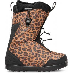 Womens ThirtyTwo Snowboard boots Lashed FT (animal)