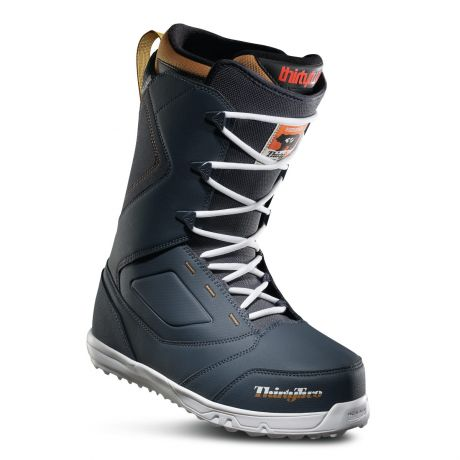 Mens ThirtyTwo Snowboard boots Zephyr FT (slate)