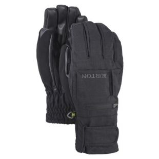 Burton Baker 2 in 1 Under Glove (true black)