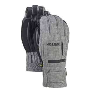 Burton Baker 2 In 1 Under Glove (bog heather)