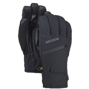 Burton Gore Under Glove (true blk)