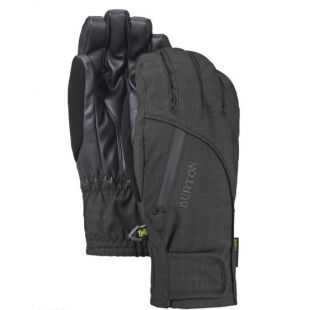 Burton Baker 2 In 1 Under Glove Wmn (true blk)