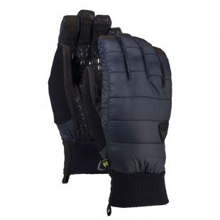 Burton Evergreen true black