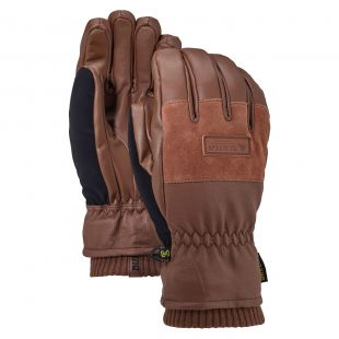 Burton Free Range medium brown