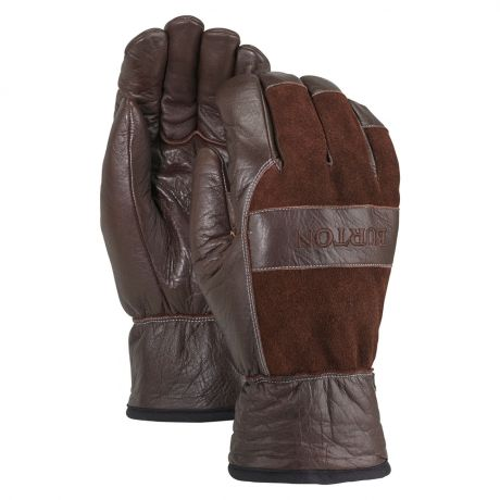 Burton Lifty Insulated brown cow