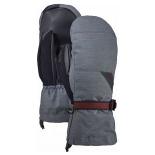 Burton Prospect Mtt (gray heather)