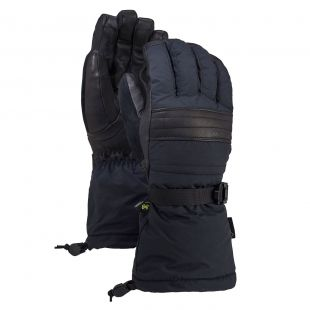 Burton Warmest Gore true black