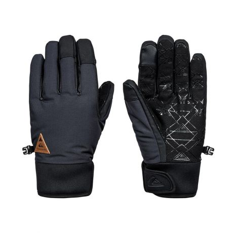 Quiksilver Method black