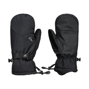 Quiksilver Mission Youth Mitt black