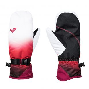 Roxy Jetty Se Mitt tea berry/wave gradient