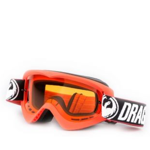 Маска Dragon Cross goggles Mdx (factory lumalens amber)