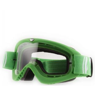 Маска Dragon Cross goggles MDX-L AFT (green/clear) 1501
