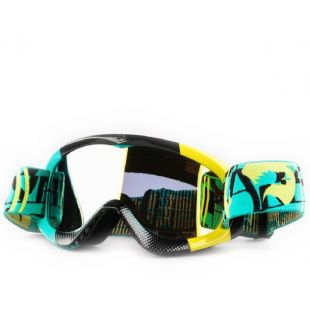 Маска Dragon Cross goggles Youth Mx