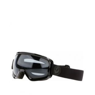 Маска Dragon Goggles D3 (murdered/dark smoke)
