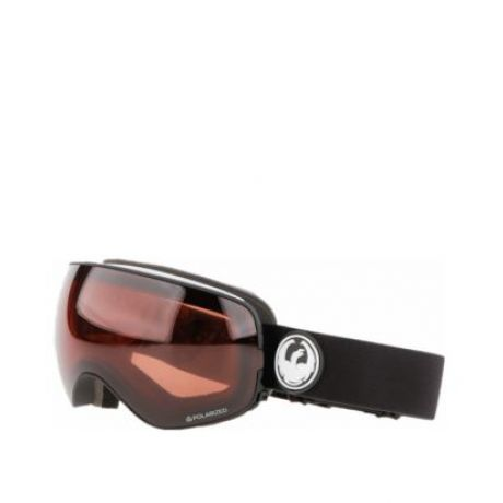 Маска Dragon Goggles X2s (black/lumalens polarized)