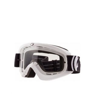Маска Dragon Cross goggles MDX AFT (powder/clear) 0207