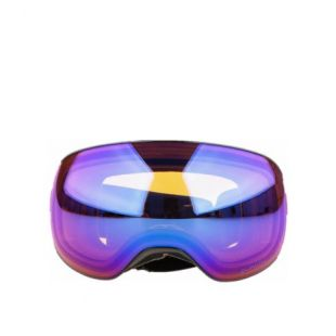Маска Dragon Goggles X2 (split/lumalens blue ion/l amber)