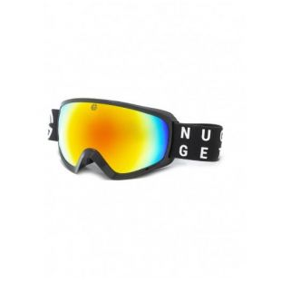 Маска NUGGET DISCHARGE 2 GOGGLES B - BLACK