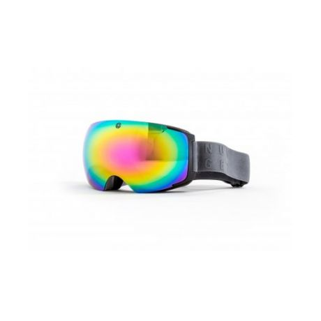 Маска NUGGET DISCHARGE 2 GOGGLES E - GRAY/PINK CHROME