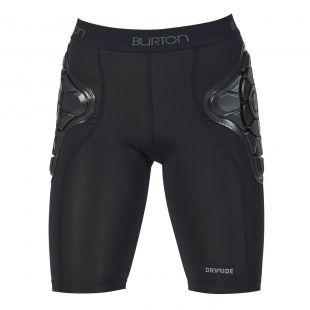 Burton Wms Luna Short true black