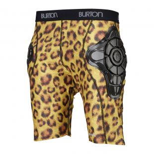 Burton Wms Total Impact Short cats meow 2018/2019