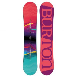 Сноуборд Burton Feelgood Flying V